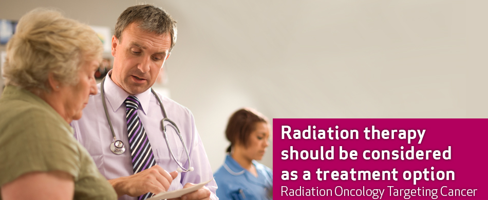 Radiation Therapy Resources For Health Professionals