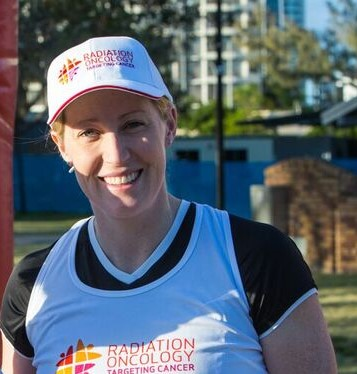 Targeting Cancer Ambassador Jana Urges Women To 'Take The