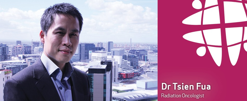 Radiation Oncologists - Targeting Cancer