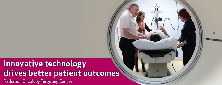 Technology drives better patient outcomes