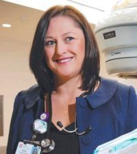 Dr Kelly Needham – Australia's first Indigenous Radiation